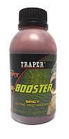 Бустер (Booster) TRAPER / Острые приправы 300ml