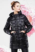 Куртка женская удлиненная Анджел