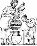 Історія виникнення фільтрів для води
