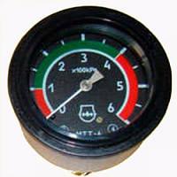 Указатель давления масла механ. 6атм (МД-219)