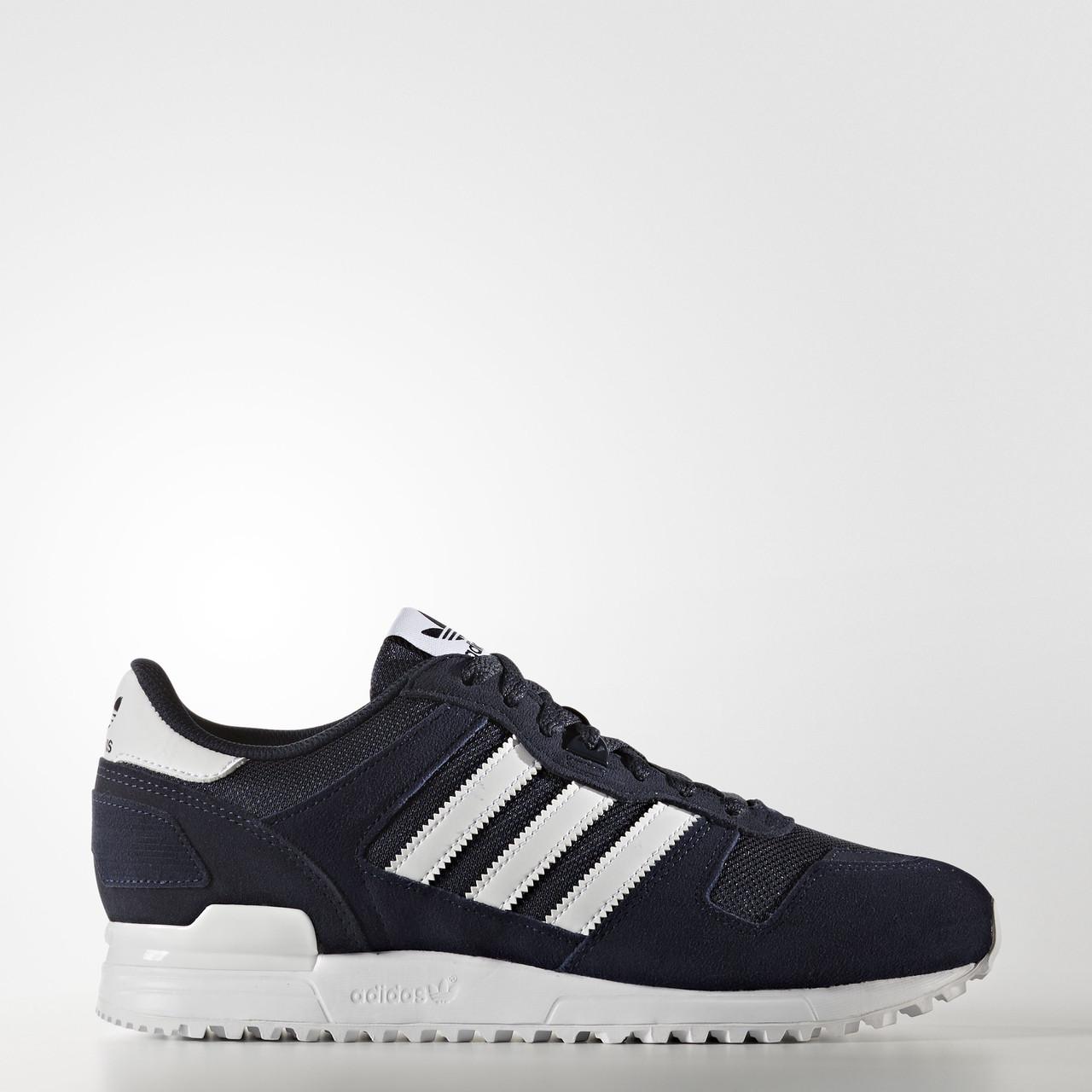 8288f9551072 Мужские Кроссовки Adidas Originals ZX 700 BB1212