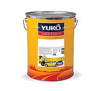 Минеральное моторное масло YUKO SUPER DIESEL 15W-40 (API CF-4/SG) 20л