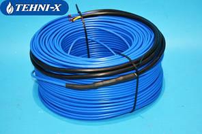 Двухжильный электро теплый кабель ТМ Tehni-x SHDN-200