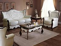 Белый мебельный кожзаменитель, немецкое качество!