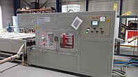 Автомат для виготовлення муфт(раструбів) для труб PE