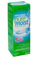 Раствор для линз Opti Free PureMoist 240 мл