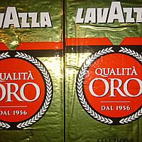 Кофе молотый Lavazza Oro, 250 грамм, Италия