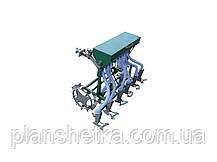 """Сеялка зерновая для мотоблока СВ-9 (9-ти рядная) """"Ярило"""", фото 3"""