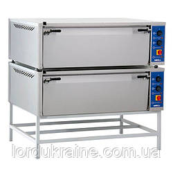 Шкаф пекарский электрический ШП-2-К ТМ КИЙ-В с 1 конвекцией