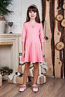 Нарядное платье для девочки, размеры 32,34,36,38,40. (арт.ПЛ73)Наличие размеров уточняйте!, фото 1