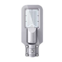 Уличный светодиодный светильник GLOBAL STREET 100W 5000K (GST-1050-01)