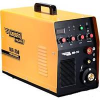 Полуавтомат инверторный Kaiser MIG 250