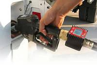 Универсальный электронный счетчик PIUSI K-24 для дизтоплива, бензина, масел и воды