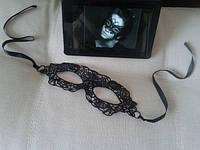 Кружевная маска Романтика