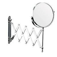 Зеркало настенное увеличительное Testrut 282802
