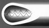 Резектор полнорадиусний агрессивный, диаметр 4,2 мм