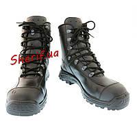 Берцы ботинки тактические армейские HAIX AIRPOWER X21 HIGH MIL-TEC Black 12856000