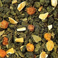 Чай Лимонный оолонг 500 грамм