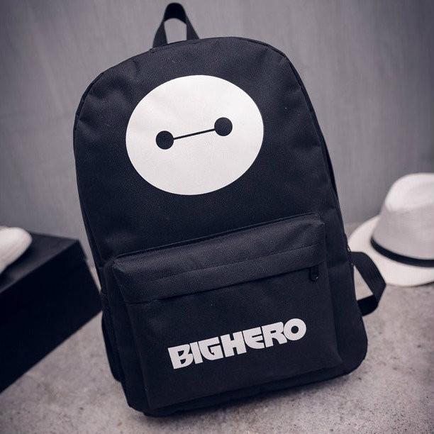 молодежный рюкзак BIGHERO