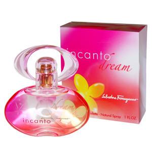 Наливная парфюмерия №18 (тип  аромата Incanto Dream) Реплика