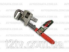 """Ключ разводной трубный  8"""" KING STD (KSPW-008) (шт.)"""