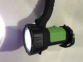 Ліхтар EMOS 3W + 12LED Rechargeable Lantern Е208А
