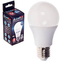 Лампа светодиодная 220V E27 15W 1350Lm 4000K 270? LEDEX (чип Epistar) Тайвань (шт.)