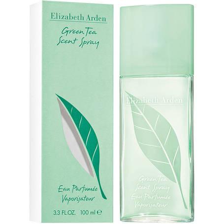 Наливная парфюмерия №20 (тип  аромата GREEN TEA)  Реплика, фото 2