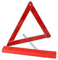 Знак аварийный plastic box ЗА-003  (шт.)