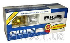 Фары BIGIE LA-8024 DW 2х55W крышка (пара)