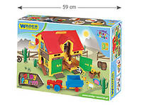 "Игровой набор ""Ферма"" серии Play House Wader 25450, , фото 1"