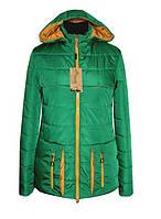 Молодёжная яркая куртка от производителя