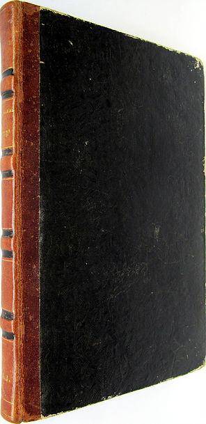 Книга Указатель святыни и священных достопамятностей Киева. 1853 г.   Указатель святыни и священных достопамят