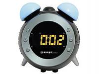 Часы электронные с радиоприемником FIRST FA 2421-4
