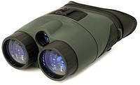Бинокль ночного видения Yukon Tracker 3x42, фото 1