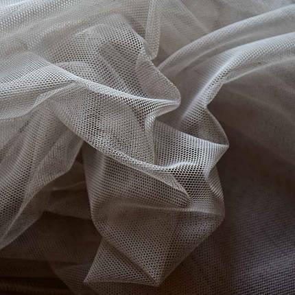 """Ткань текстильная """" Французский гипюр""""- однотонная 06, фото 2"""
