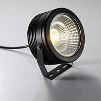 Светодиодный грунтовый LED светильник 12 Вт LSP157