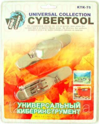 Нож универсальный КТК-75 (вилка/ложка) (шт.)