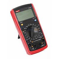 Профессиональный мультиметр (RLC-метр) UNI-T UT603, измеритель тестер