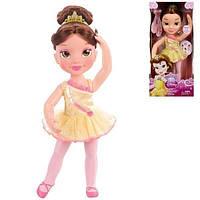 Малышки Disney от Jakks Pacific Принцесса Балерина Бэлль 33 см