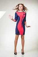 Нарядное платье для девочки, размеры 36,38,40. (арт.ПЛ53/1)