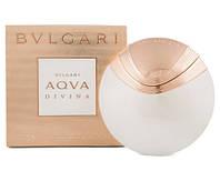 Наливная парфюмерия ТМ EVIS. №22 (тип  аромата Bvlgari Aqva Divina) , фото 1
