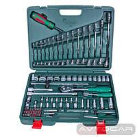 Набор инструментов Hans ➲ набор состоит из 95 предметов