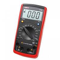 Мультиметр UNI-T UT602 (индуктивность и сопротивление), профессиональный мультиметр