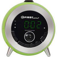 Часы электронные с радиоприемником FIRST FA 2421-6