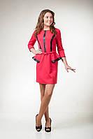 Нарядное платье для девочки, размеры 36,38,40. (арт.ПЛ63)