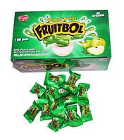 Жевательная резинка Fruitbol 100 шт Progum, фото 1