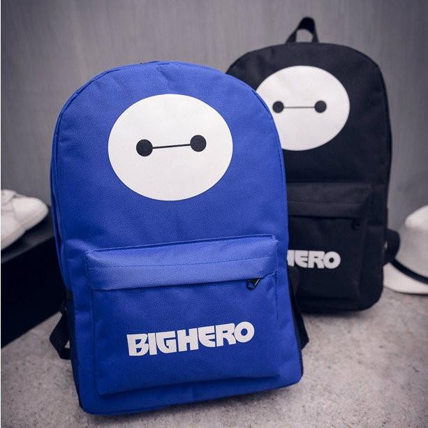 Городской рюкзак Big Hero