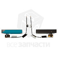 Шлейф Apple iPad 2 антенны bluetooth с компонентами ((High Copy))