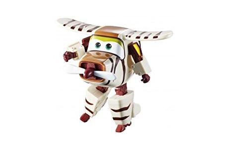 Супер крылья Джетт и его друзья самолет трансформер Белло оригинал из США Auldey Super Wings Bello